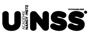 UNSS Nancy-Metz - Nouveau Logo