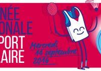 Journée Nationale du Sport Scolaire à Verdun