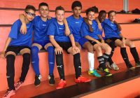Résultats sports collectifs Benjamins
